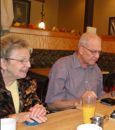 Don and Virginia Knapp
